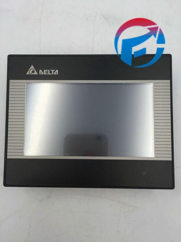 4,3 zoll 480x272 TFT DOP-103BQ Delta touchscreen HMI 1COM mit Freies Kabel & Software Touch Panel Ersetzen DOP-B03S210