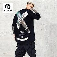 2017 hommes femmes Hip Hop T-shirt mode été or et argent X peinture slogan T-shirt à cinq manches avec manches courtes gentleman