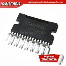 10 pièces TDA7266SA TDA7266 amplificateur audio amplificateur nouveau original