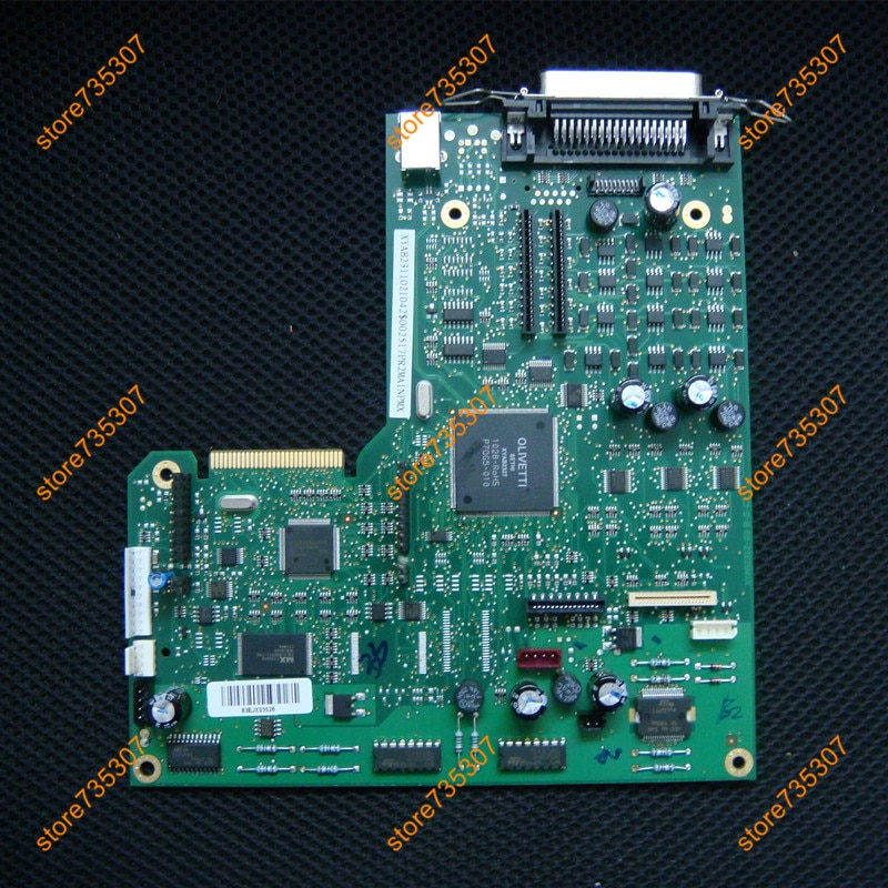 Placa base original XYAB3729 Tablero Principal para pr2 plus PR2plus PR2 + placa base de impresora placa lógica
