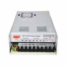 Convertisseur de tension constante 48V 400W   2 pièces/lot, Mode de commutation alimentation, pour machines industrielles