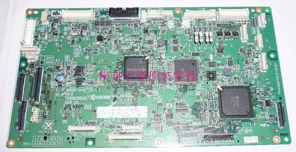 Новый оригинальный двигатель Kyocera 302N994050 PWB для TASKalfa 3501i 4501i 5501i
