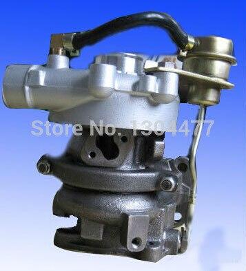 CT9 17201-64070 1720164070 Turbo turbocompresor de la turbina para TOYOTA Camry Estima Lite/TownAce Vista 3CT/3C-T 2.2L 90HP con juntas