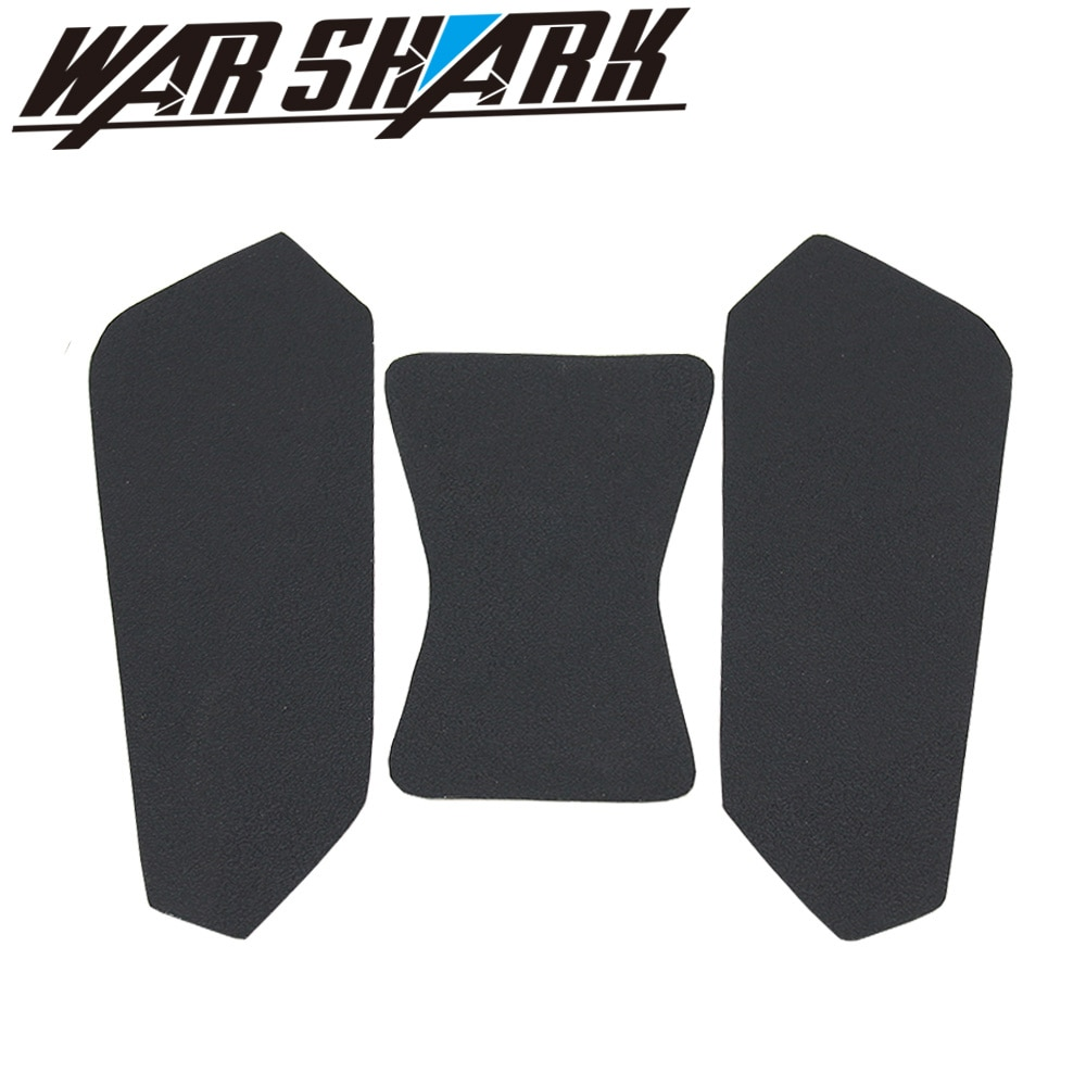 leather Motorcycle tank pad/grips protector sticker /Protective Pad FOR BMW F850GS F750GS 2018-2019