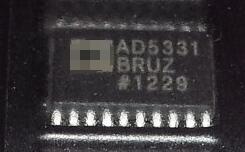 شحن مجاني 10 قطعة AD5331BRUZ AD5331BRU AD5331 TSSOP20