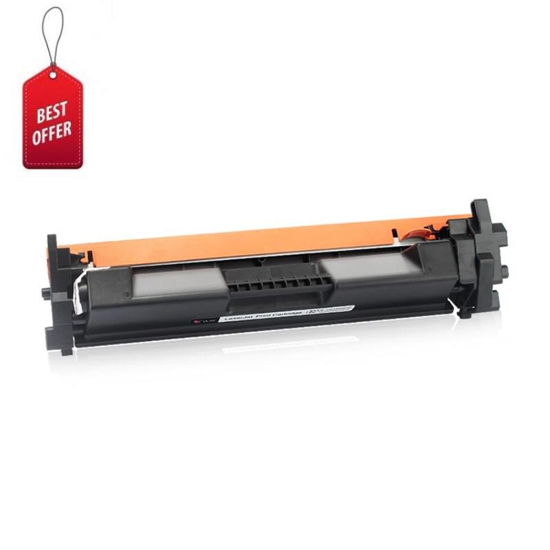 Лазерный тонер-картридж 2000 страниц CF217 217 17A 217A для HP LaserJet Pro M102a M102W 102 MFP M130a M130fn 130 130fn M102 M130