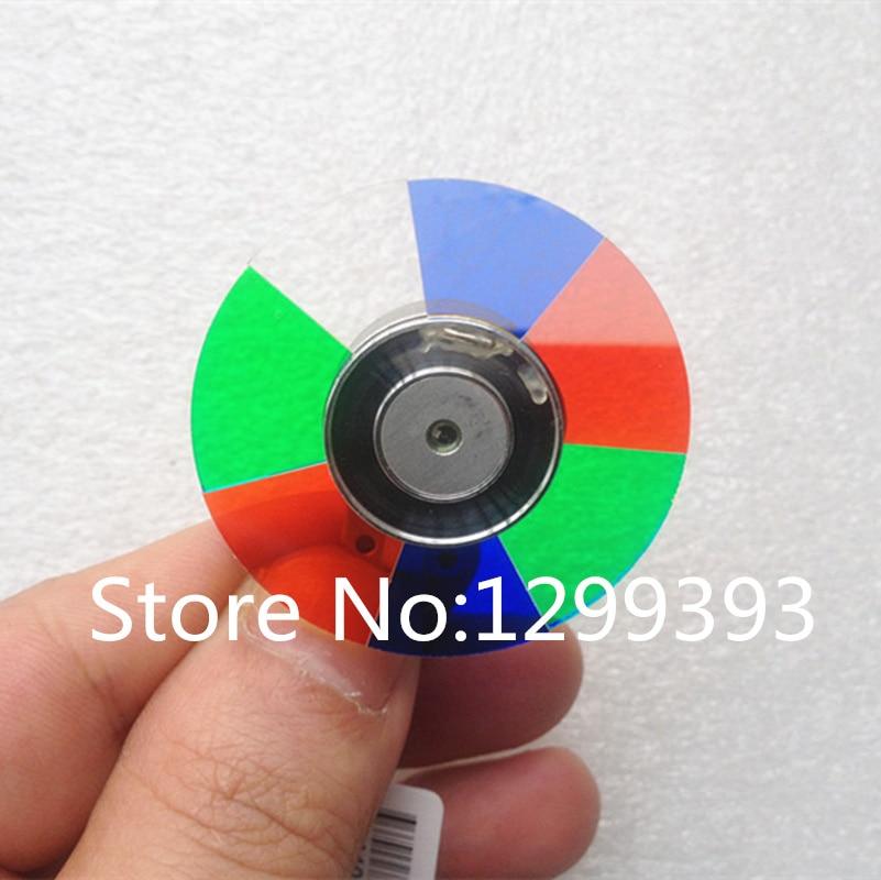 Rueda de Color del proyector para Optoma HD70 envío gratis