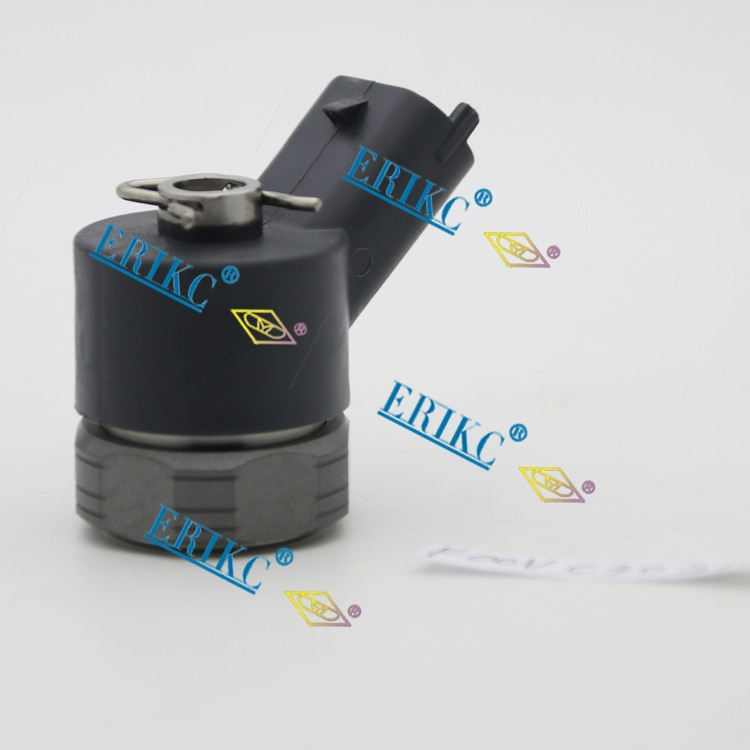 Válvula de solenoide de inyector original ERIKC F00VC30319 y válvula de control de solenoide de common rail FooVC30319
