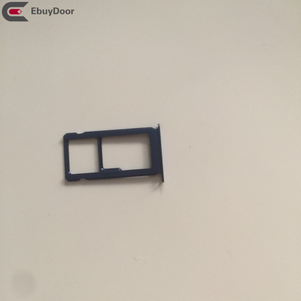 Фото - New Sim Card Holder Tray Card Slot For Blackview P2 MT6750T Octa Core 5.5 Inch FHD 1920x1080 new sim card holder tray card slot replacement for oukitel k6000 plus mtk6750t octa core 5 5 fhd 1920x1080