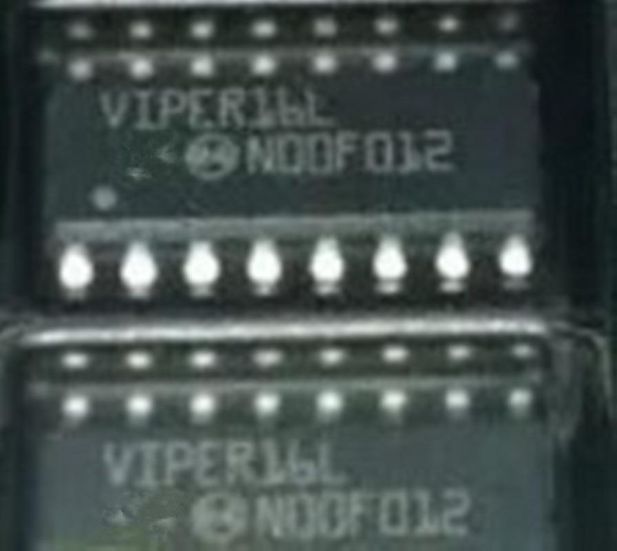 VIPER16 VIPER16L VIPER16LD SOP 5PCS