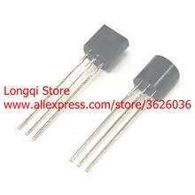100 pz DIP Triodo TO-92 S8050 S8550 SS8050 SS8550 S9012 S9013 S9014 S9015 S9018 2N5401 2N5551 2N3904 2N3906 transistor