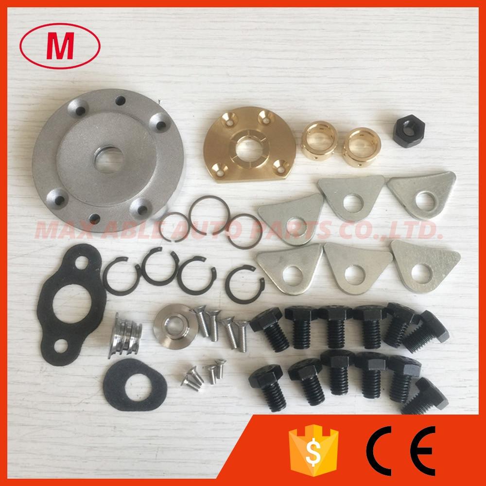 Kits de reparo do turbocharger RHC7/turbo reconstruir kits/kits turbo
