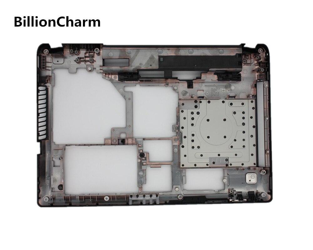 ¡Nuevo! funda de Carcasa inferior para portátil BillionCharm para Lenovo IdeaPad Y470 Y470P Y471A Y470N D, se acepta Personalización de modelos