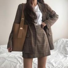 Mode tout-match sac seau style simple en cuir pu une épaule femmes sac à main femme sac décontracté noir/marron xuew98