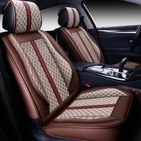 car seat cover car styling car accessories auto movil for bmw e46 e36 f11 x1 e60 e39 f10 f11 x5 e90 e39 audi a3 8p a3 8l kia rio
