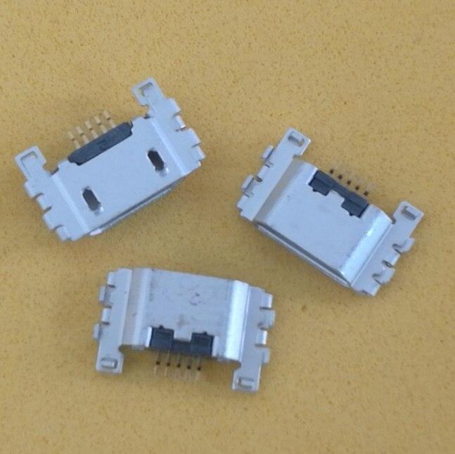 50 unids/lote nuevo para Sony Xperia Z Ultra XL39 XL39H T2 puerto de carga USB conector Jack hembra