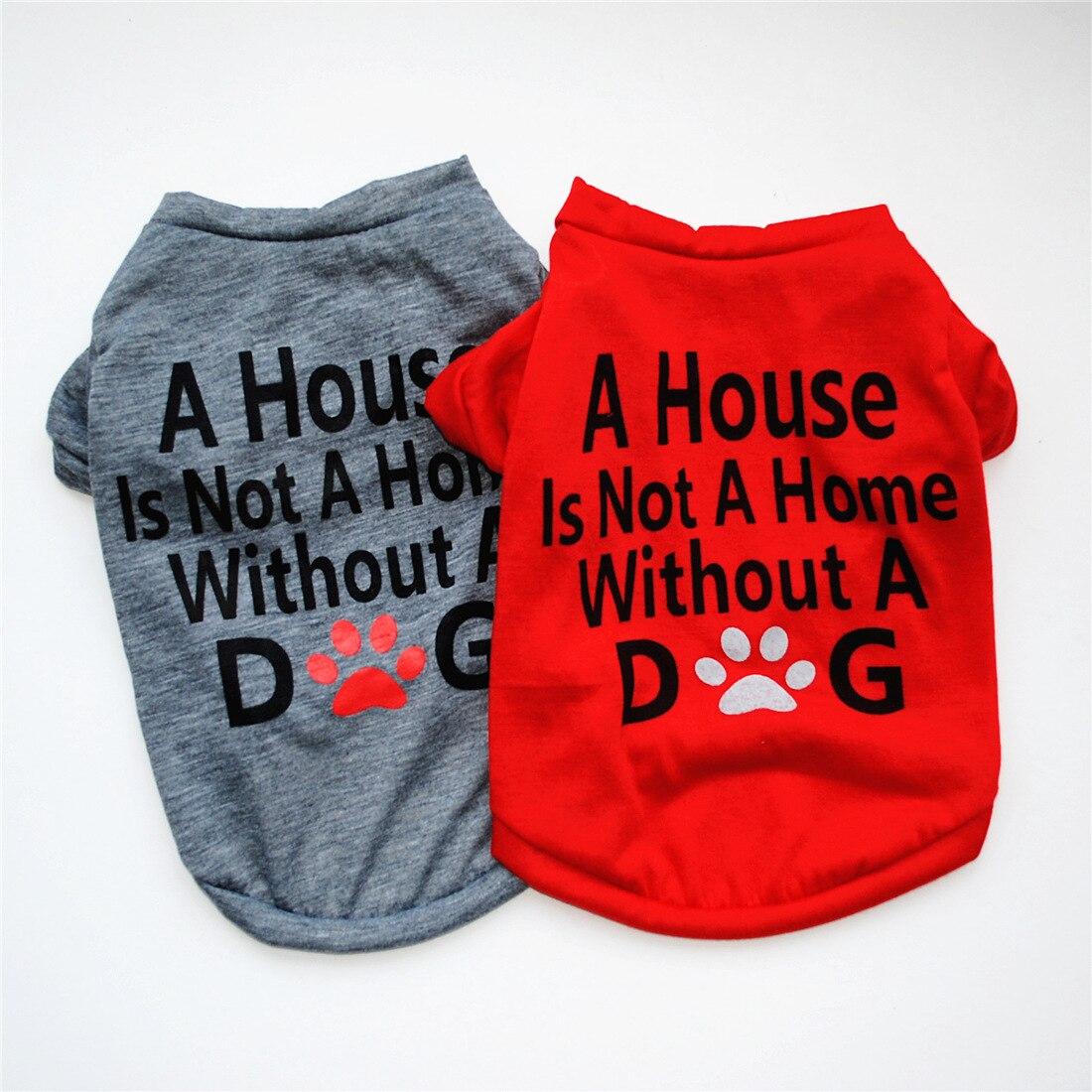 2018 жилетка для собак, одежда для домашних животных, Летняя Повседневная стильная одежда для домашних животных, тонкая футболка для маленькой собаки, мягкая рубашка для собак, одежда для йоркширов чихуахуа