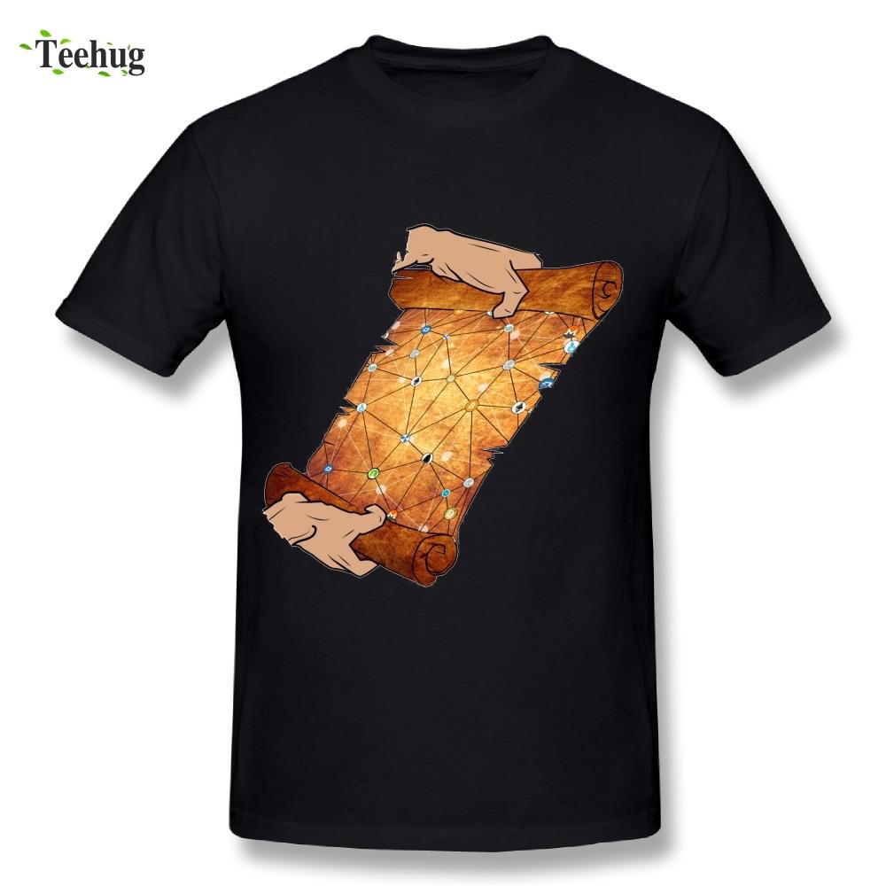 Fashion Male Cryptocurrency Map T shirt Big Size Bitcoin t shirt New Design T-Shirts 3D Print Top design khaki crushed velvet flounced design t shirt sweatpant bundle