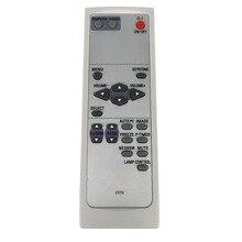 جديد الأصلي ل EIKI CXTD العارض التحكم عن بعد ل LC-SB22 LC-XB23 LC-XB23C LC-XB24 Fernbedienung
