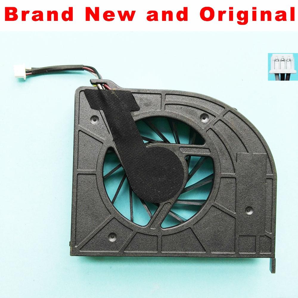 New Original CPU fan for HASEE TW8 HP840 HP860 HP870 QTN5 L840T L580T integration laptop cpu cooling fan cooler Kipo 055213L1S