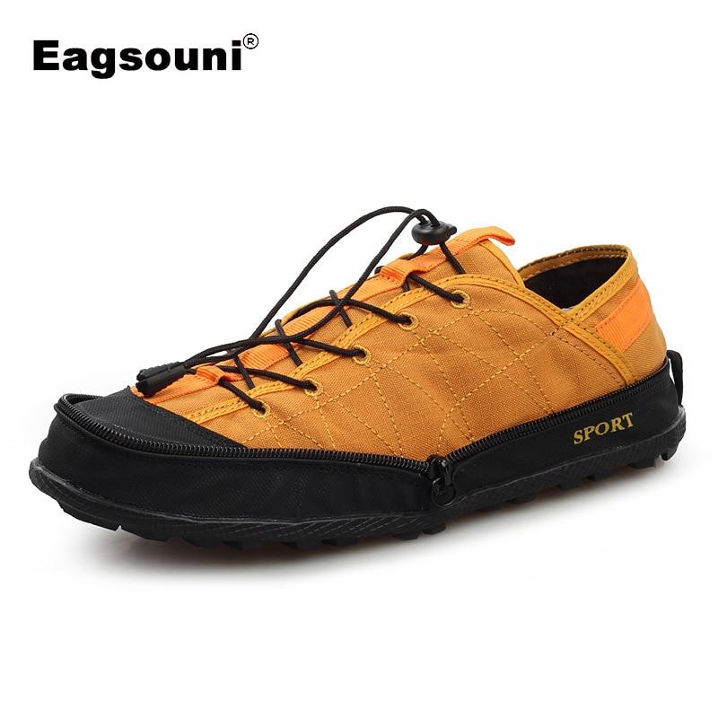 Мужская повседневная портативная обувь, ультралегкий бумажник, складные парусиновые туфли для пар, Zapatilla, 2019