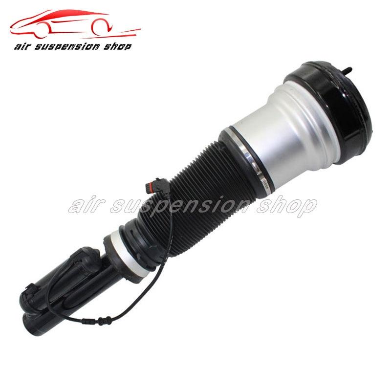 Amortiguador de resorte suspensión de aire delantero para mercedes-benz s-class W220 amortiguador de aire 2203202438 2203205113