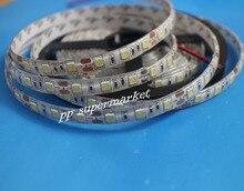 5 m 300 LEDs SMD 5050 wit 4000 k Flexibele LED Strip Licht Super Heldere Waterdicht