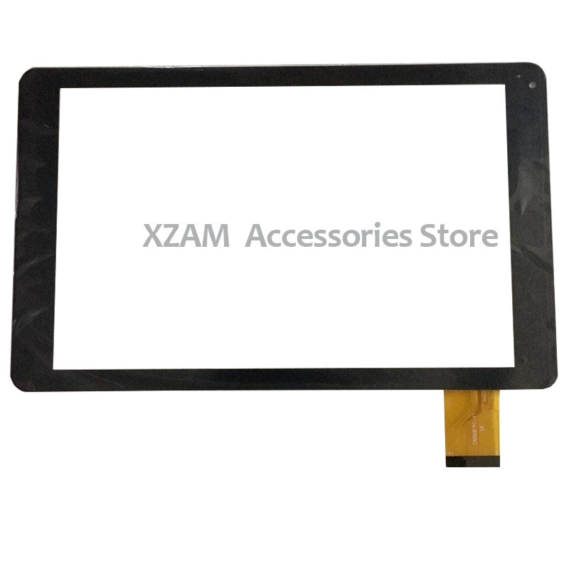 "Nuevo para 10,1 ""Prestigio Multipad Wize 3131 3G PMT3131_3G_D tableta Panel de pantalla táctil digitalizador Sensor de vidrio reemplazo"
