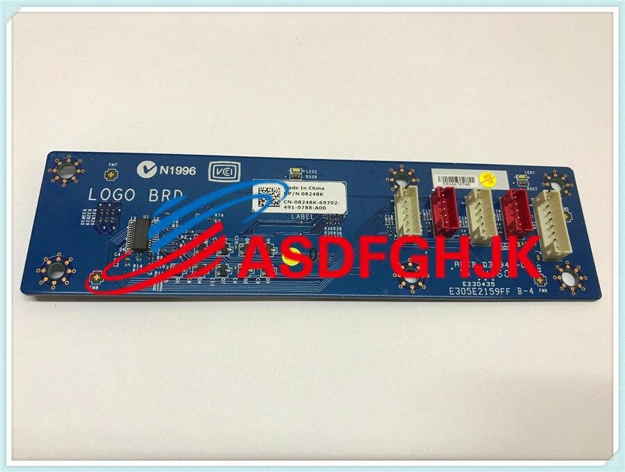08248K Original para Dell para Alienware Área 51 R2 MS-4347 placa Logo...