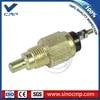 EX200-2/3/5 EX300-2/3/5 ZA330 excavadora agua Sensor de temperatura de 8-97125601-1 para Hitachi