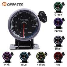 CNSPEED-jauge automatique de course à grande vitesse   2.5