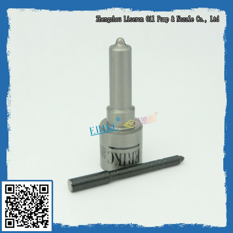 Erikc dlla145p1720 peças diesel bocal de combustível dlla 145p1720 bomba peças injetor bocal 0 433 172 055 para 0445110317 DK4A-1112010
