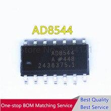 20 قطعة AD8544AR AD8544ARZ AD8544 SOP14 جديد