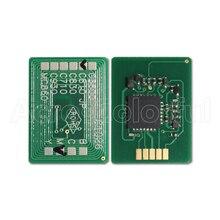 44059112, 44059111, 44059110, 44059109 Toner chip para oki C810 C830 NA impresora copiadora láser cartucho de recambio