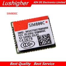 10PCS SIM800C SIM800 GPRS  32M Version With Bluetooth