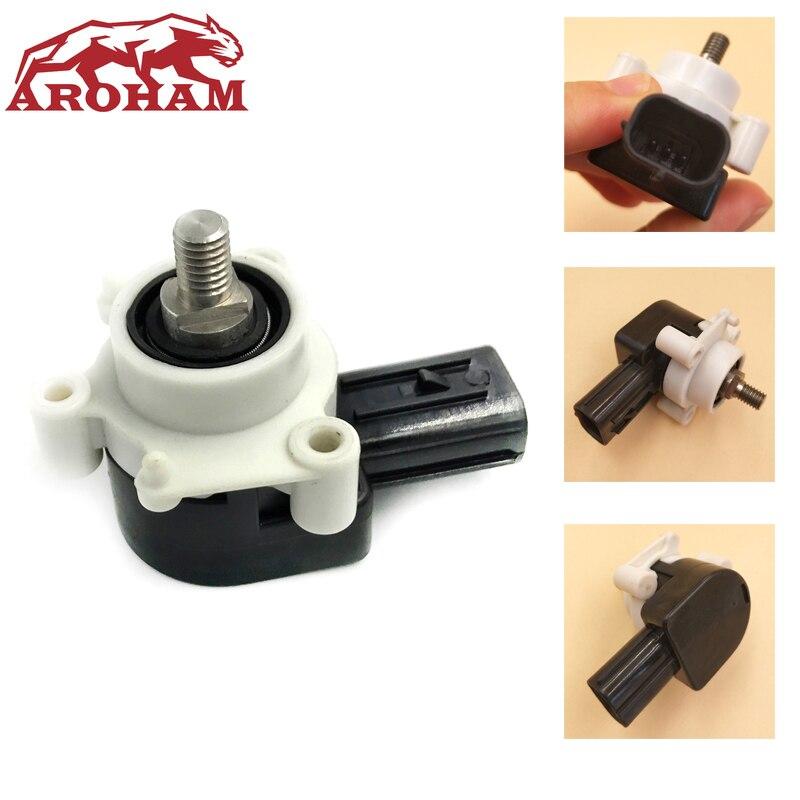 Sensor de altura de suspensión 89408-60040, sensor de altura de marcha, sensor de altura de suspensión para TOYOTA LEXUS SUBARU Mitsubishi