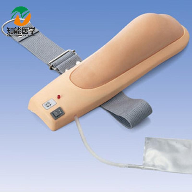 BIX-HS7/1 Electronic Upper-Arm Intramuscular Injection Nursing Training Manikin W165