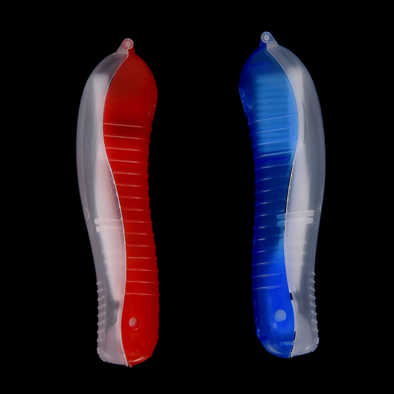 Foldable 1PCS Travel Toothbrush Replacement Portable Soft Bristle Toothbrush Camping Holiday Outdoor Toothbrush