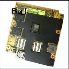 Oryginalny HD 3470 HD3470 256M DDR2 MXM II karta graficzna VGA dla ASUS F8S F8T F8V M50S N80V X55S x57S X81S darmowa wysyłka