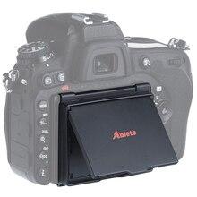 Ableto LCD Screen Protector Pop-up sun Shade lcd Hood Shield Cover for Digital CAMERA FOR nikon D750 dslr camera