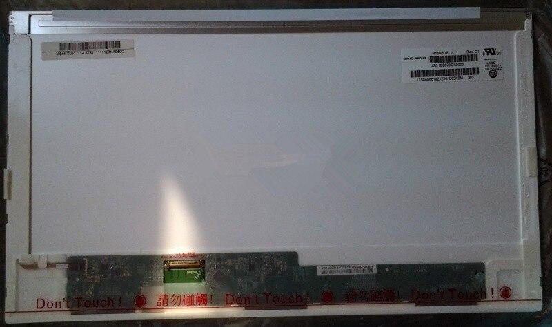 Panel de visualización de pantalla LED LCD para portátil, matriz de visualización...