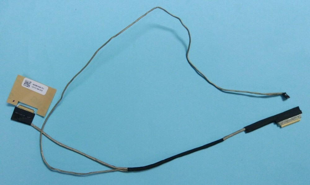 Nuevo para LENOVO B50-30 B50-45 B50-70 B50-75 LCD CABLE Video CABLE P/N DC02001XO00 envío gratis