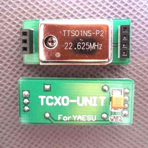 Компенсированные кристаллические компоненты для Yaesu FT-817/FT-857/FT-897 частоты 22,625 МГц