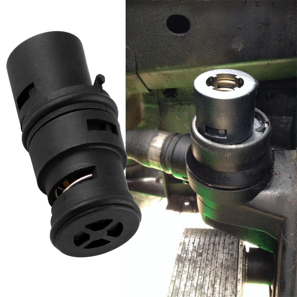 Car Accessories Oil Cooler Radiator Expansion Tank Thermostat for BMW E46 E53 E83 E85 E86 X3  328I  330CI BASE COUPE 2-DOOR