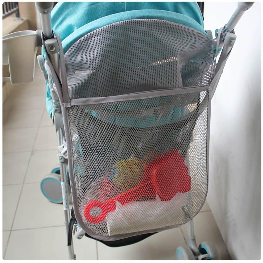 Сумка-Органайзер для хранения детской коляски, 30*30 см