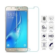 Gehärtetem Glas Für Samsung Galaxy A5 A3 A7 2017 A530F J1 J2 J3 J5 2016 J7 Prime Pro Displayschutzfolie Toughened Schutz Film