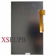 "LCD ekran 7 ""inç 30PIN 1024X600 Digma Optima 7202 3G Tablet PC LCD ekran"