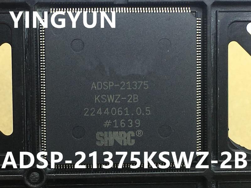 1PCS/LOT ADSP-21375KSWZ-2B ADSP-21375  ADSP-21375KSWZ   LQFP208  New original 1pcs lot adsp 21375kswz 2b adsp 21375 adsp 21375kswz lqfp208 new original