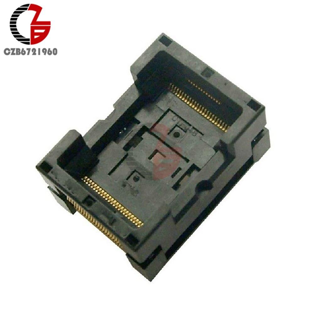 Tsop 48 tsop48 soquete para programador nand flash ic