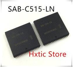 10 pçs/lote SAB-C515-LN SAB-C515 PLCC68